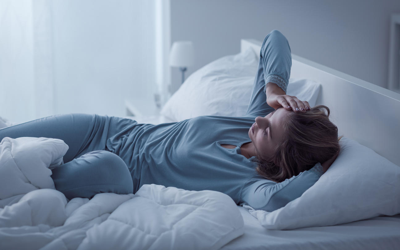 troubles sommeil homeopathie
